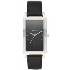 Женские часы Skagen SKW2462 Hagen Rectangular Leather