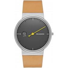 Мужские часы Skagen SKW6194 Ancher Mono Leather