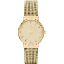 Женские часы Skagen SKW2196 Ancher Steel Mesh