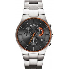 Мужские часы Skagen SKW6076 Titanium Links