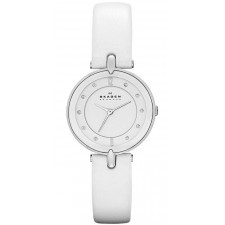 Женские часы Skagen SKW2012 Leather Classic