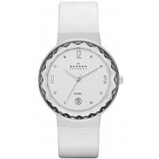 Женские часы Skagen SKW2003 Leather Classic