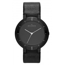 Мужские часы Skagen SKW6045 Leather Classic