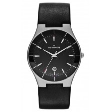 Мужские часы Skagen SKW6039 Leather Classic
