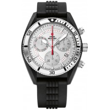 Часы Swiss Military by Chrono Chronograph SM34045.02
