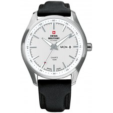 Часы Swiss Military by Chrono Quartz SM34027.06