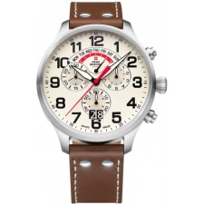 Часы Swiss Military by Chrono Chronograph SM34038.03