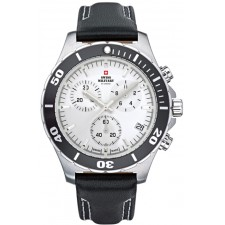 Часы Swiss Military by Chrono Chronograph SM34036.06