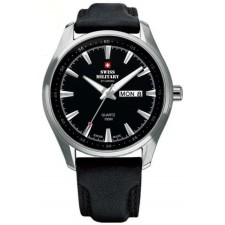 Часы Swiss Military by Chrono Quartz SM34027.05