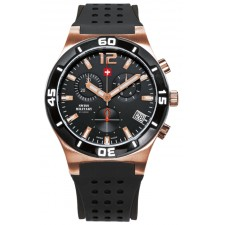 Часы Swiss Military by Chrono Top Gear SM34015.10