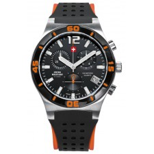 Часы Swiss Military by Chrono Top Gear SM34015.09
