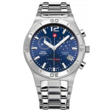 Часы Swiss Military by Chrono Heavy Sport SM34015.03
