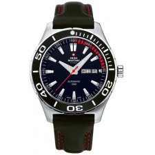 Часы Swiss Military by Chrono Automatic 20090ST-1L