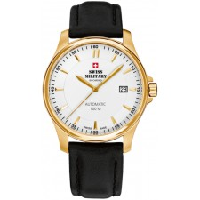 Часы Swiss Military by Chrono Automatic SMA30025.08