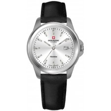 Часы Swiss Military Sigma Intelligence Classic SM603.420.01.041