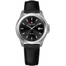 Часы Swiss Military Sigma Intelligence Classic SM603.420.01.001
