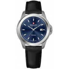Часы Swiss Military Sigma Intelligence Classic SM603.420.01.021