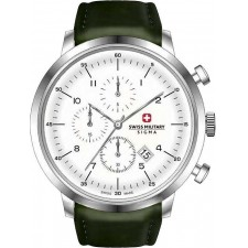 Часы Swiss Military Sigma Award SM601.510.06.019