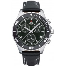 Часы Swiss Military by Chrono Chronograph SM34036.05