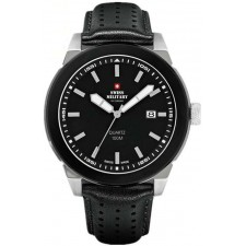 Часы Swiss Military by Chrono Quartz SM34035.01