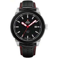 Часы Swiss Military by Chrono Quartz SM34035.02
