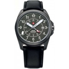 Часы Swiss Military by Chrono Worldtraveller SM34034.08