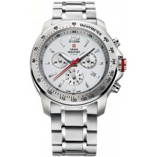 Часы Swiss Military by Chrono Chronograph SM34033.5