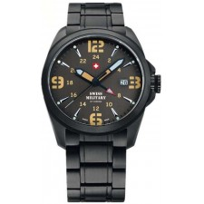 Часы Swiss Military by Chrono Worldtraveller SM34034.03