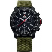 Часы Swiss Military by Chrono Chronograph SM34033.07