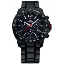 Часы Swiss Military by Chrono Chronograph SM34033.03