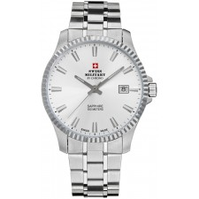Часы Swiss Military by Chrono Quartz SM34019.02
