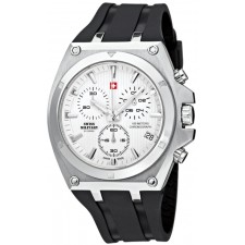 Часы Swiss Military by Chrono Heavy Sport SM34021.04