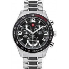 Часы Swiss Military by Chrono Driver SM34016.02