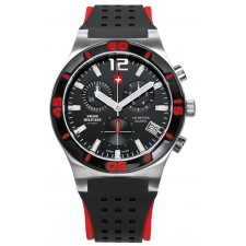 Часы Swiss Military by Chrono Top Gear SM34015.06