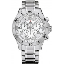 Часы Swiss Military by Chrono Chronograph 20093ST-2M