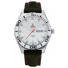 Часы Swiss Military by Chrono Automatic 20090ST-2L