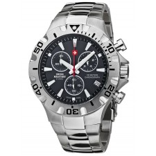 Часы Swiss Military by Chrono Heavy Sport 20087ST-1M
