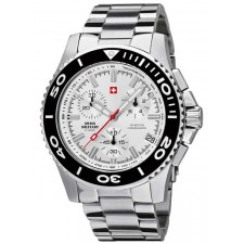 Часы Swiss Military by Chrono Heavy Sport 20084ST-2M