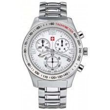 Часы Swiss Military by Chrono Driver 20074ST-2M