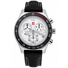 Часы Swiss Military by Chrono Driver 20074ST-2L