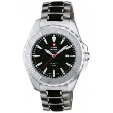 Часы Swiss Military by Chrono Sport Quartz 20014ST-1MBK