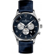 Мужские часы Jacques Lemans Classic London 1-1654C