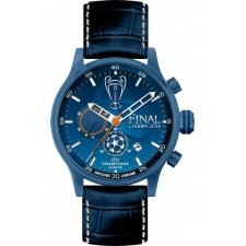 Мужские часы Jacques Lemans UEFA U-42B