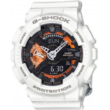 Мужские часы Casio G-Shock GMA-S110CW-7A2