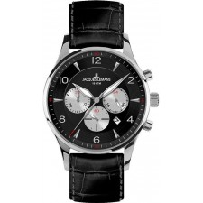 Мужские часы Jacques Lemans Classic London 1-1654A