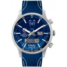 Мужские часы Jacques Lemans UEFA U-41A