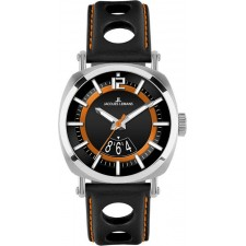 Мужские часы Jacques Lemans Sports Lugano 1-1740I