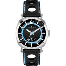 Мужские часы Jacques Lemans Sports Lugano 1-1740H