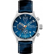 Мужские часы Jacques Lemans UEFA U-42A