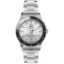 Часы Jacques Lemans UEFA U-30E-унисекс